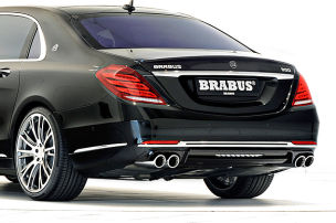 Maybach-Rakete mit 900 PS!