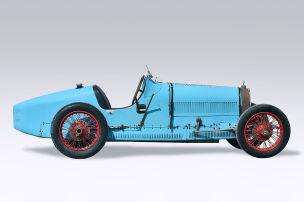 Bugatti erzielt Rekordpreis