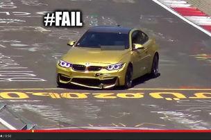Fiese Car Fails