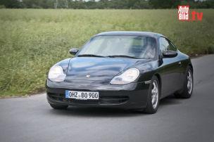 Porsche 911 Gebrauchtwagen