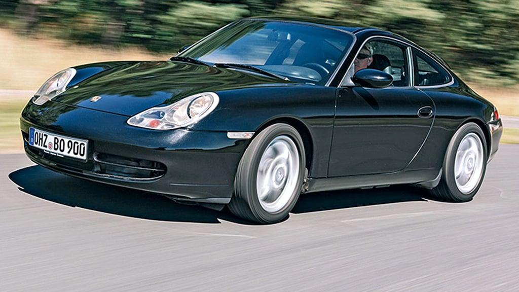 Gebrauchte Porsche 911 bis 20.000 Euro