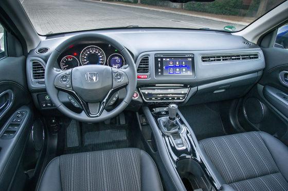 Hondas Tausendsassa