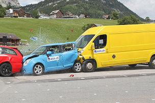 Tödliche Transporter