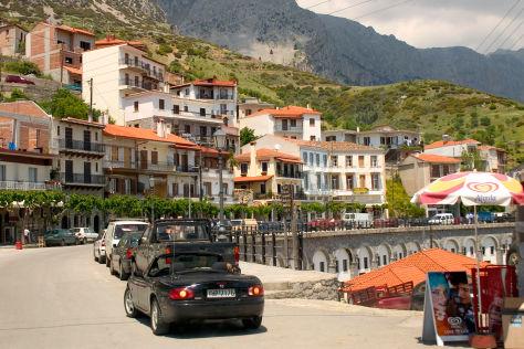 Tipps für die Griechenlandreise