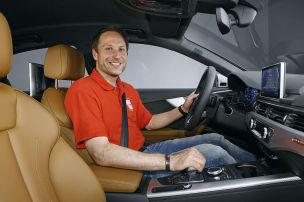 Neuer Audi A4 im ersten Check