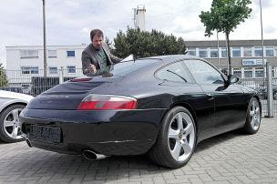 911er zum Schnäppchenpreis