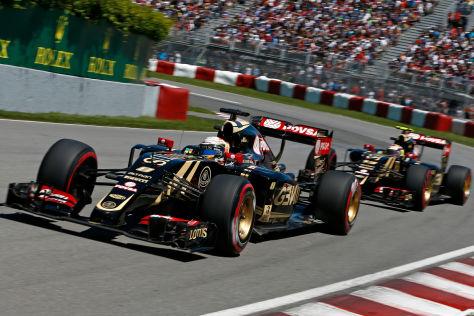 Herstellerteam: Renault bastelt an der Formel-1-Rückkehr im großen Stil