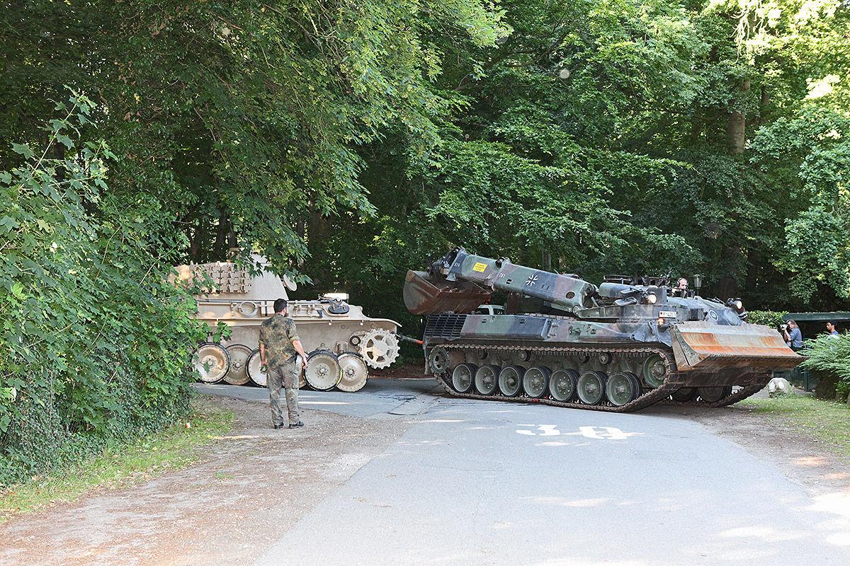 Heikendorf Panther