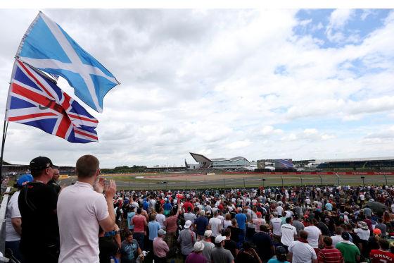 Großbritannien GP