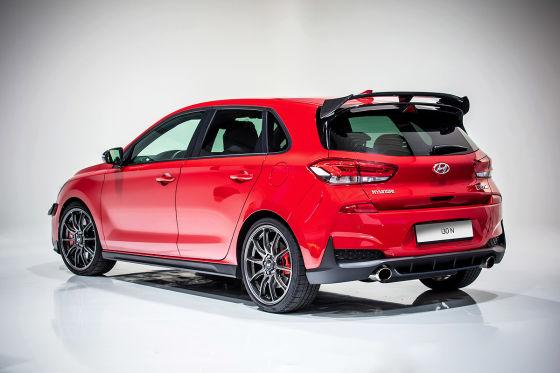 Hyundai setzt auf Performance