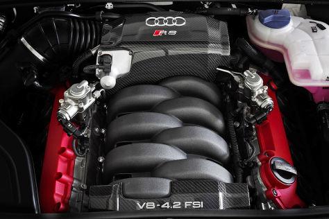 Die zehn schönsten V8-Sounds