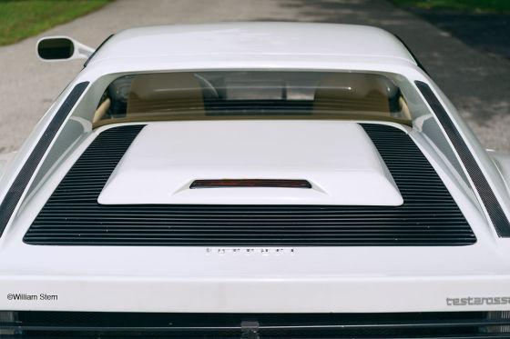 Sonny Crocketts Ferrari unterm Hammer