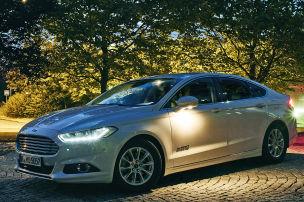 Ford in neuem Licht