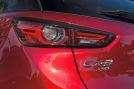 Mazda CX-3 Facelift