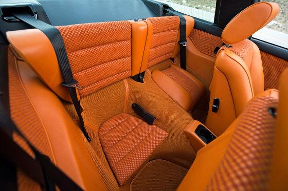 Singer Porsche 911 Targa