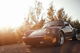 McQueens Porsche rockt