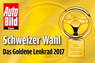 Goldenes Lenkrad Schweiz