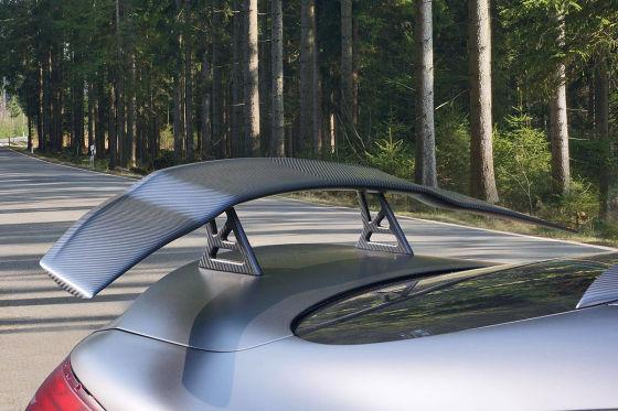 1000 PS im Luxus-Coupé