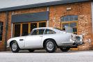 "1965 Aston Martin DB5 "" Bond Car"""