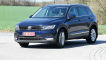 VW Tiguan II: Gebrauchtwagen-Test