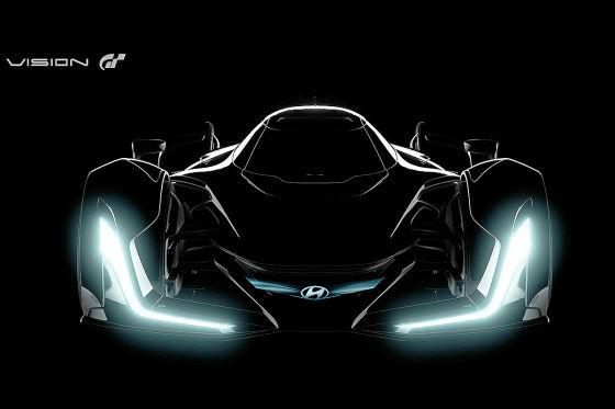 Hyundais sportliche Zukunft