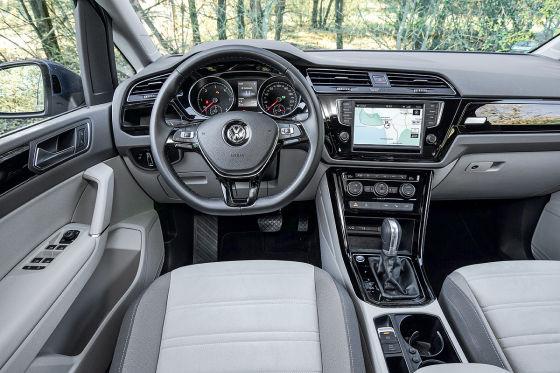 Gesucht: Der beste VW Touran