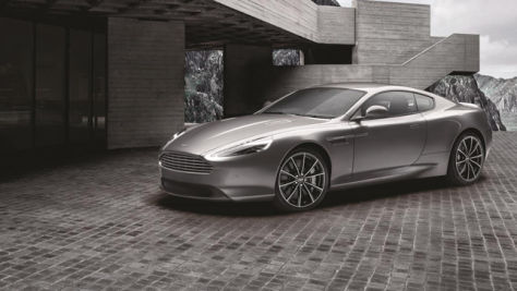 Aston Martin Db9 Autobild De