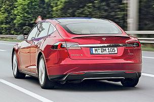 Schafft der Tesla 500 km?