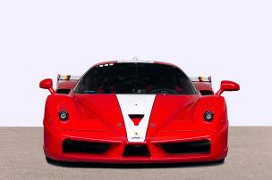 Schumi-Ferrari zu kaufen