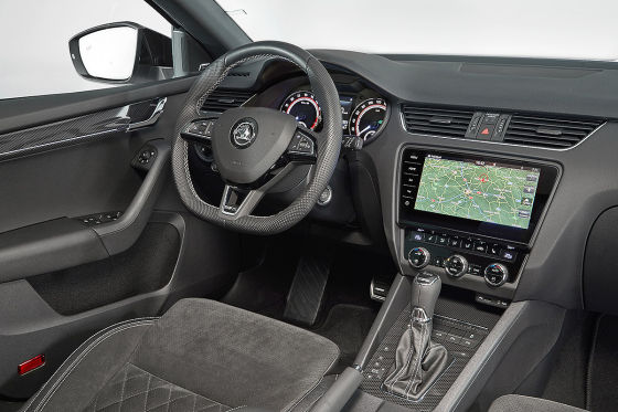 Alle Infos zum Octavia Facelift