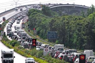 500 Mio. mehr für Brücken