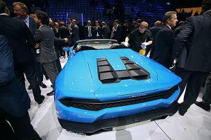 Die Highlights des VW-Abends