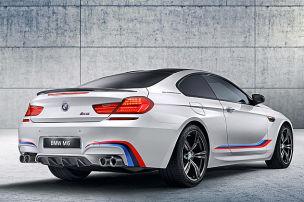 Der schärfste BMW M6
