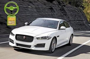 Gewinnen Sie einen Jaguar!