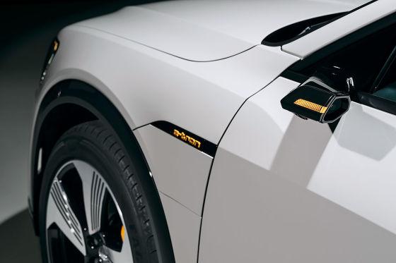 Alle Infos zum Audi e-tron