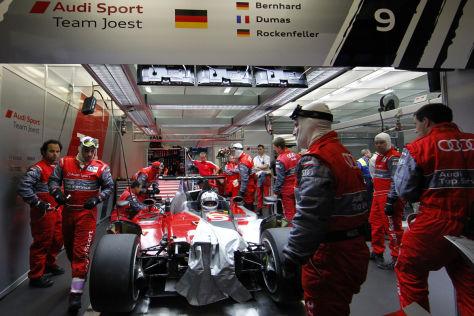 Ullrich ist bezüglich der Formel-1-Gerüchte nur geschmeichelt und amüsiert