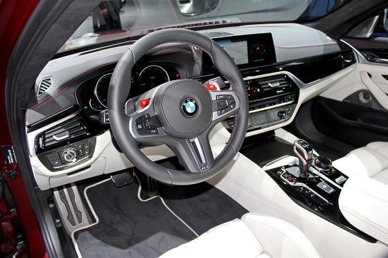 Bmw M5 Limousine Preis