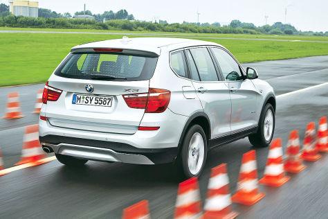 AUTO BILD Auch BMWDiesel überschreitet Grenzwerte Autobildde - Auto de