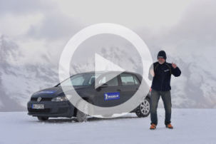 MICHELIN Winterfit