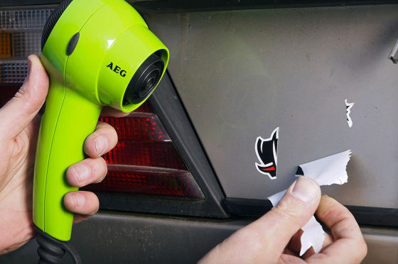 autoaufkleber auto folie carwrapping und sticker. Black Bedroom Furniture Sets. Home Design Ideas