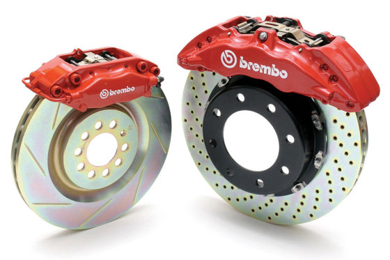 Brembo Bremse