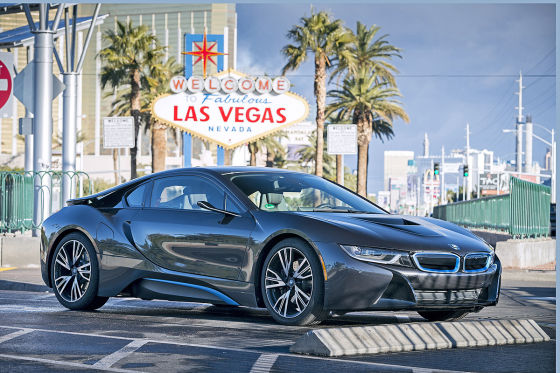 Mobile Zukunft in Las Vegas