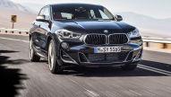 BMW X2 F39 (2018): Motor