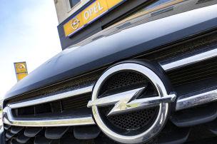 Antrag von Opel abgelehnt