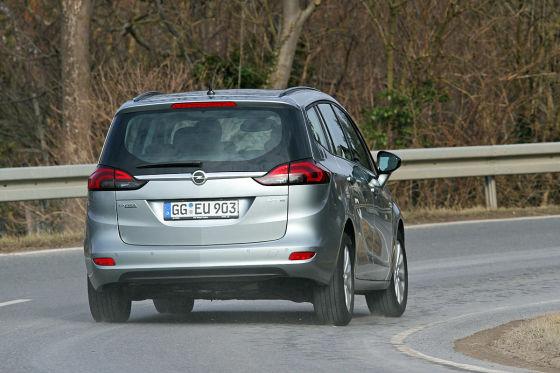 Opel schreibt mögliche Fehler GM zu