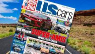 AUTO BILD US CARS – Herbst 2016: Blick ins Heft
