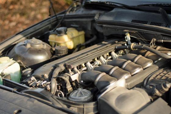 BMW M3 Coupé E36