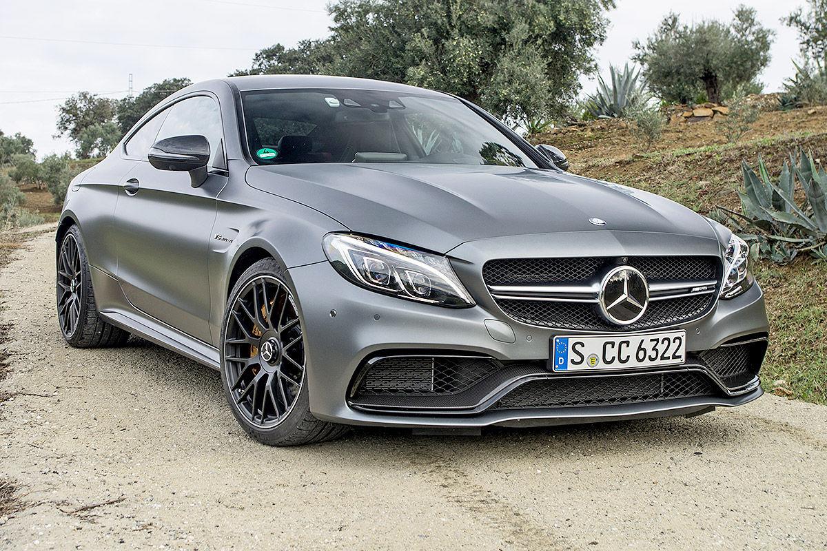 Mercedes E Coupe Preis