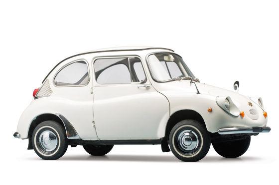Japans Bonsai-Autos