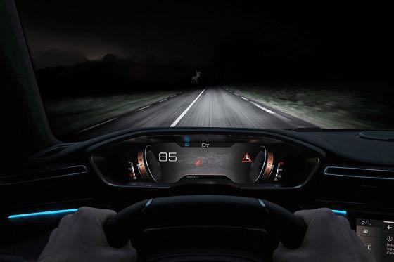 Das ist der neue Peugeot 508
